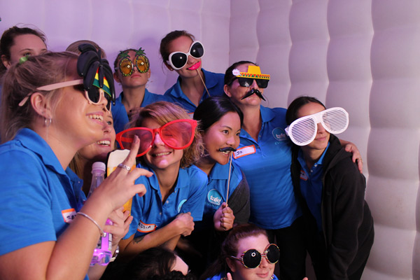 Choosing the Right Photo Booth