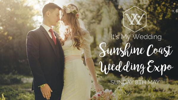 Sunshine Coast Wedding Expo – May 2016