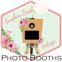 Sunshine Coast Vintage Photo Booth