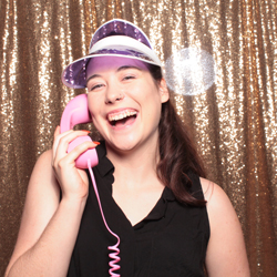 Photo Booth Attendant