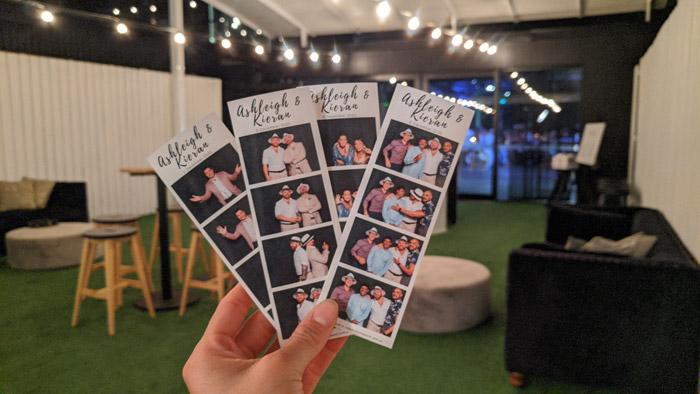 The Refinery - Brisbane Wedding Venue