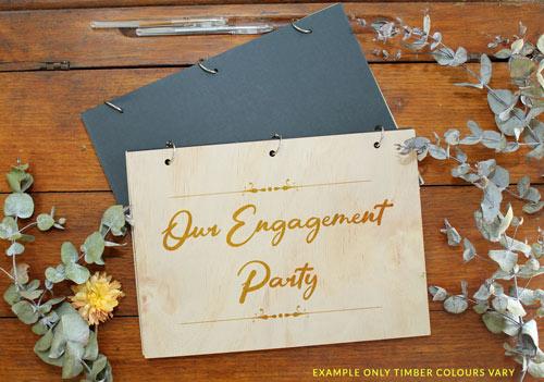 Engagement Party Album